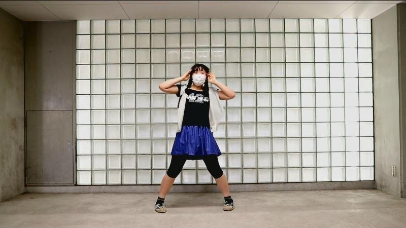 【りんご缶】 ロキ 【踊ってみた】 sm33493811