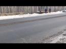 Водитель МАЗа едва не утроил лобовое столкновение на трассе Нефтеюганск — Пыть-Ях