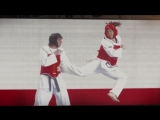 Katy B, Mark Ronson - Anywhere in the World (Где угодно на Земле). В поддержку Чемпионата Европы по лёгкой атлетике 2018 Берлин