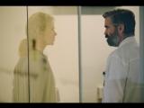 «Убийство священного оленя» — трейлер (в кино с 15 февраля)