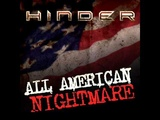 Hinder - The Life (ALL AMERICAN NIGHTMARE!!! NEW SONG)
