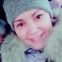 Анкета Irina Gordy