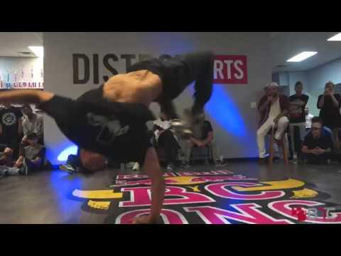 Nico Vs Docta Trey | Semis | Red Bull BC One Las Vegas Cypher 2018 | BCONE | BNC | Danceproject.info