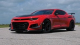 THE EXORCIST ZL1 1LE Camaro in Action