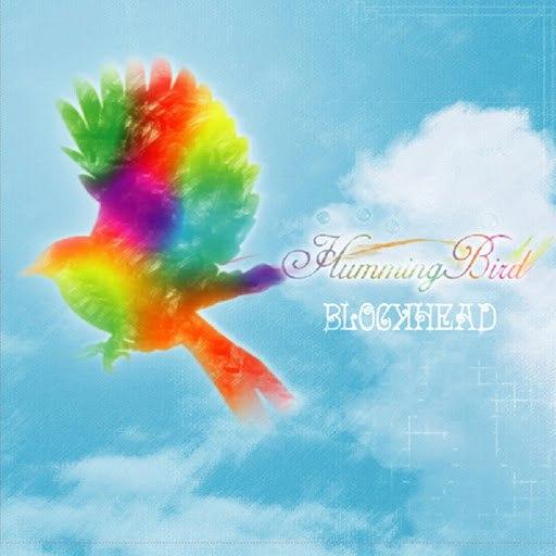 Blockhead альбом Humming Bird
