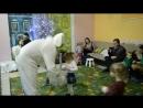 21.01.18-11.00 Чудеса на л.опушке видео2 игра в снежки