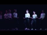 FlameDT. Jazz Funk. Choreo by Nina Flame.