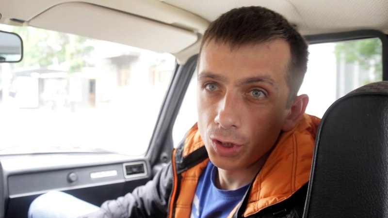 Поиск пропавших детей. Харьков.
