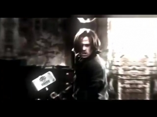 Supernatural - Sam Winchester vine