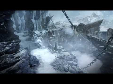 LOST ARK Soundtrack - Tears on the Glacier Island