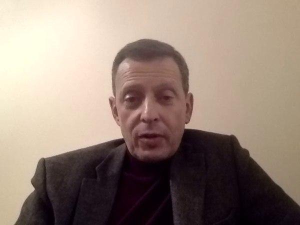 21 июня, Красноярск, Александр Фридман, тренер консультант