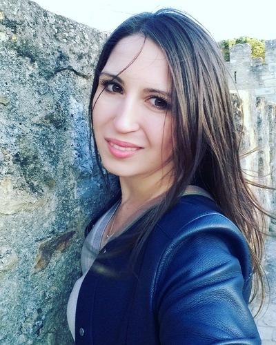 Аня Пылаева
