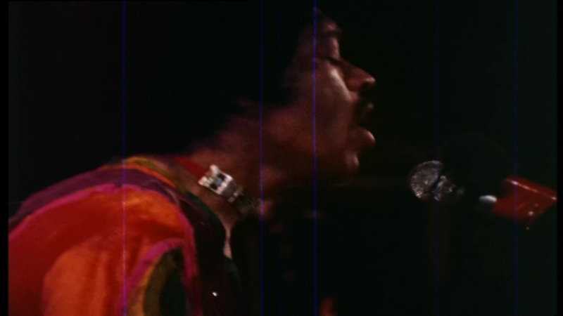 03 Jimi Hendrix – Sgt. Peppers Lonely Hearts Club Band – Blue Wild Angel Jimi Hendrix Live At The Isle Of Wight