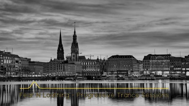 The Sound Of Hamburg _ x _ Progressive Trance Set