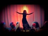 Casa Latina Marina Korobko (video by Daria Murashko)