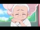 Let's make manju for Hana's grandmother -