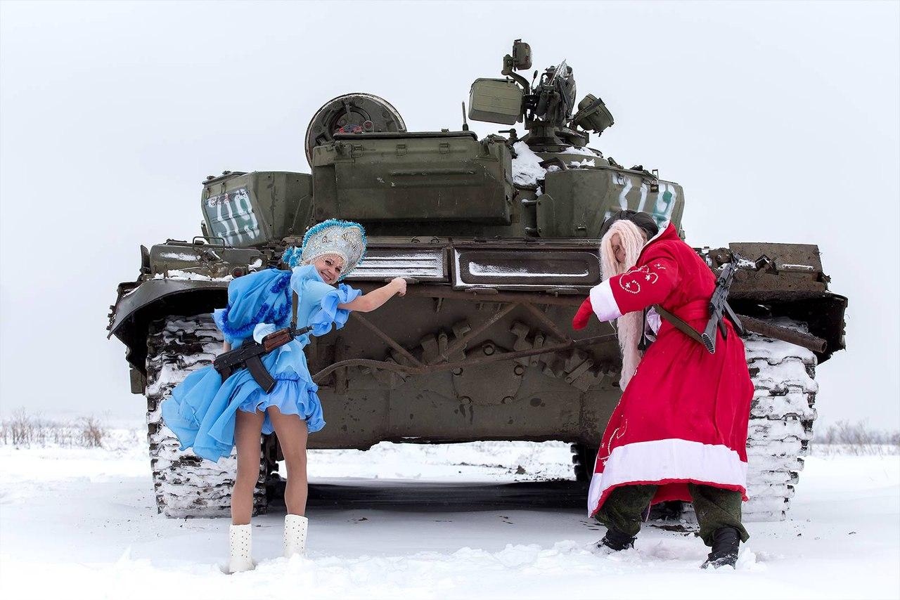 Сводка за неделю 23-29 декабря о военной и социальной ситуации в ДНР и ЛНР от военкора «Маг»