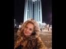Екатеринбург. Декабрь. 2017г. Вид с 52 этажа Высоцкий.