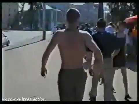 Факел vs Сокол в Липецке (2003)