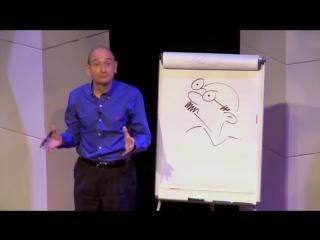 TED - Как быстро научиться рисовать (и как доказать что вы можете)