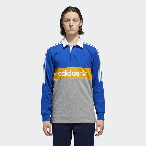 Рубашка-поло Heritage