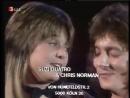 Chris Norman Suzi Quatro Stumblin In