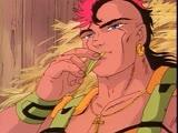 Режим Зелёный (Inferious Wakusei Senshi Gaiden Condition Green OVA 01) Перевод: Андрей Дольский