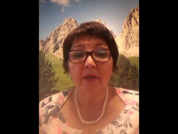 Отзыв Елены Кочиной на обучение у Ольги Цой Программа Курс на цель за 99 дней