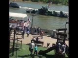 Подготовка к параду в честь 100-летия Южного военного округа