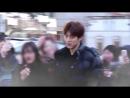 180119 | Sungyeol - Arrival on Music Bank