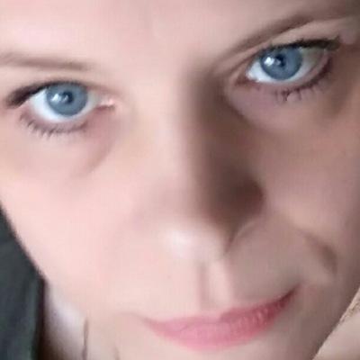 Анжелика Петрова