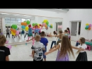 Тролль танцы
