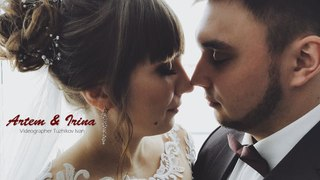 Artem & Irina (Tuzhikov Ivan) - Свадебный ролик