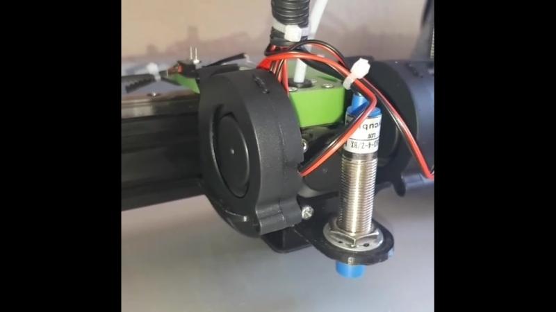 Вентиляторы типа улитка самое эффективное решение для обдува детали при печати С обновкой нас technology science pho