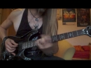 Shred Solo - FATAL ARRIVAL - working on new material (Franz Gravefield)
