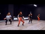 JAZZ FUNK / Choreo by Lera Petrovskaya