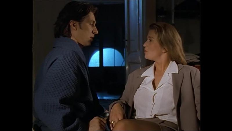 Комиссар Рекс (1994-2004) Первый сезон 11 серия