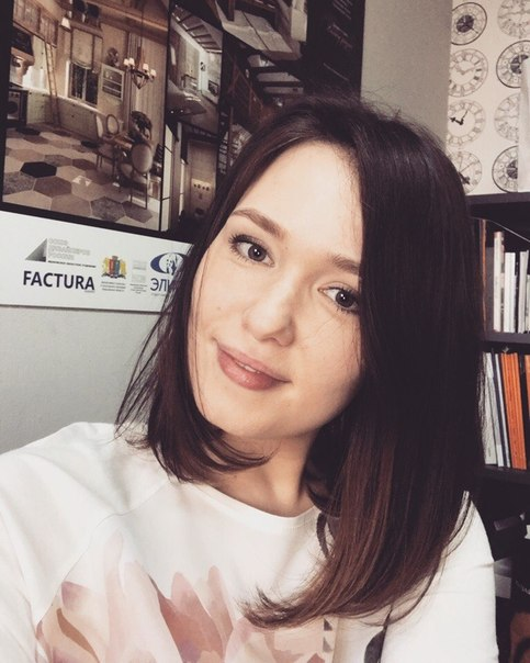 Марина Столбунова