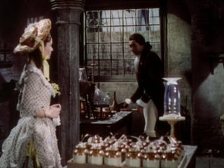 Дом на площади (Я тебя никогда не забуду) (Англия, 1951)