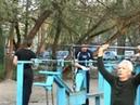 Гидропарк, тренажерный зал (Киев)