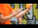 Галилео. Контактное жонглирование