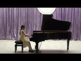 Боровская Светлана, конкурс Мир и музыка (1)