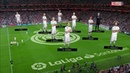 Атлетик - Реал Мадрид обзор матча (15.09.2018)