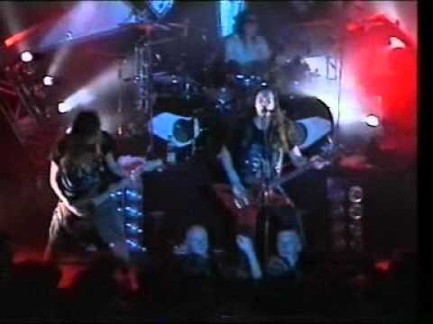 Sodom - 15 - One Step over the Line