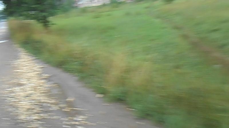 Дороги жилой части бывшего вг Наро-Фоминск-11 Боровск-1 (Митяево) не соответствует ГОСТ Р, СНиП и требуют РЕМОНТА