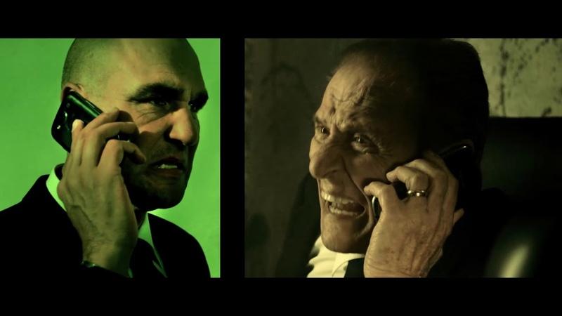 Steve Aoki Loopers - Pika Pika ft. Vinnie Jones [Official Music Video]