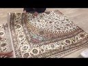Tabriz Persain Rugs Hand Knotted Carpet