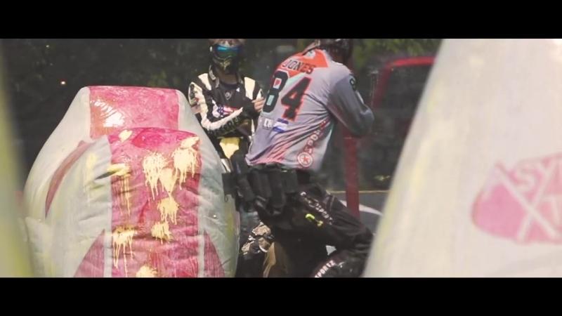 MSXL Nashville Open Paintball ft Jay Z _u0026 Linkin Park by Spantastik