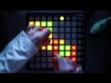 Nev Plays Tetris Hero 98 Expert (Launchpad Edition)