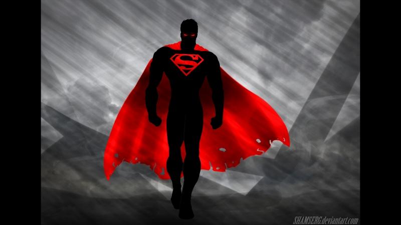 Этим ударом можно вырубить быка - Удар Супермена